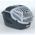plast transportkasse med god ventilation - se priser i butikken, hvor de har mange lignende typer til salg
