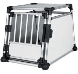aluminium transportbur til hund enkelt design og rimelig pris