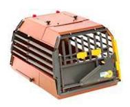 variocage 3g minimax hundebur transport